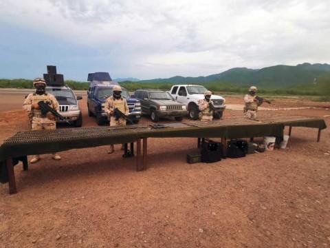 Aseguran arsenal con seis mil cartuchos en Sonora - Página 2 2192714