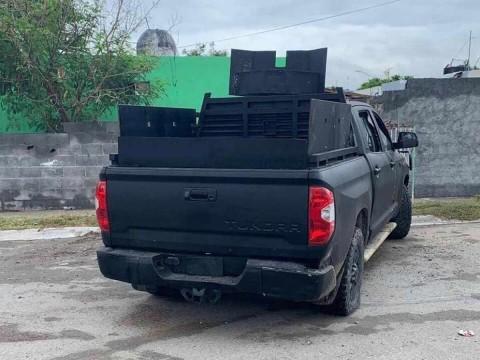 Reportan enfrentamientos en Tamaulipas - Página 2 2213789