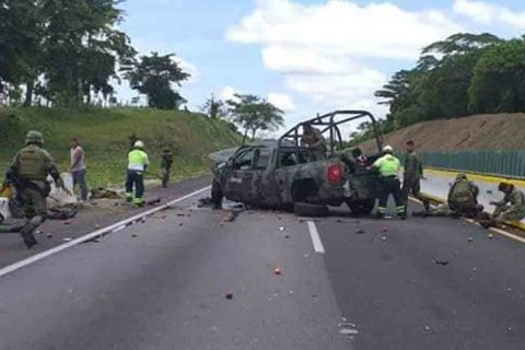 Accidentes e incidentes de elementos del Ejército Mexicano  Noticias,comentarios,fotos,videos. - Página 4 2218818