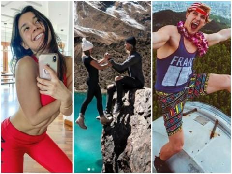 15 influencers que arriesgaron su vida por tener más 'likes'