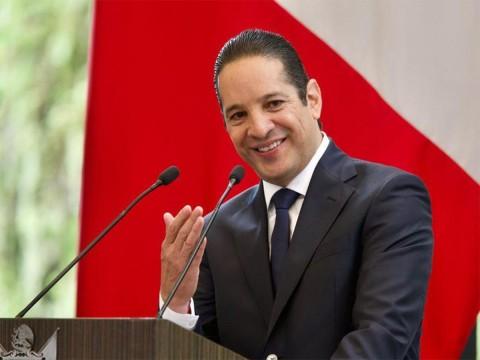 Gobernador de Querétaro exhorta a la concordia nacional