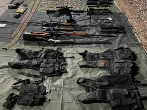 Aseguran arsenal con seis mil cartuchos en Sonora - Página 2 2274378
