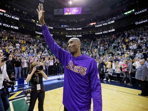 Resultado de imagen para Premios Oscar 2020, le rendirán homenaje a Kobe Bryant