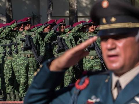 Mexico participara en misiones de paz de la ONU - Página 10 2319190