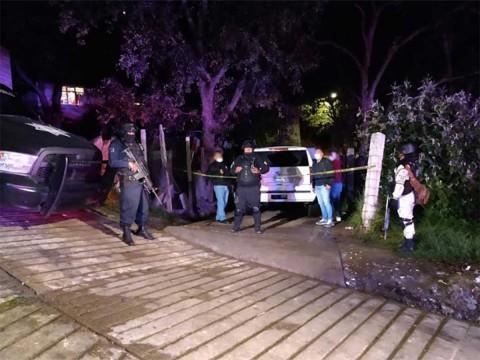 Asesinan a 5 mujeres en Nicolás Romero
