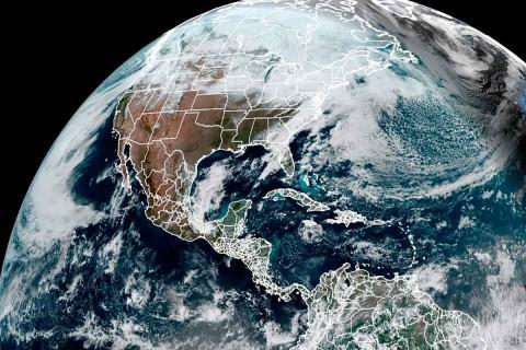 Prevén heladas, lluvias, niebla y rachas de viento por Frente Frío 37