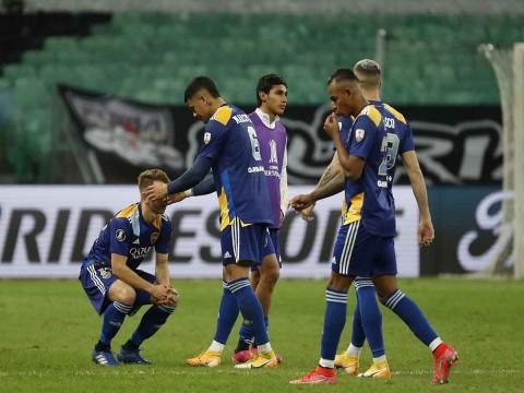 Boca Juniors sigue viviendo un caos