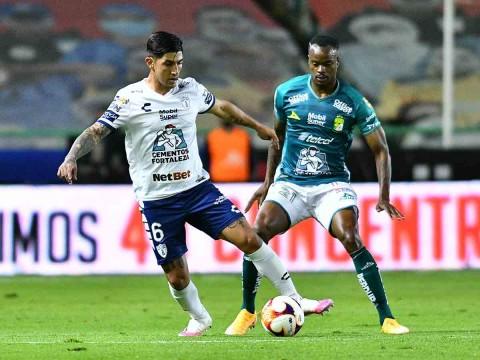 Pachuca y León buscan iniciar el torneo con el pie derecho