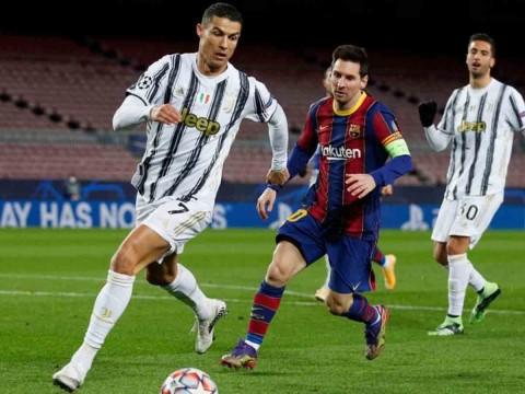 Barcelona se medirá ante Juventus en el Joan Gamper