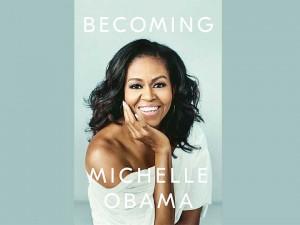 Michelle Obama publicar� sus memorias
