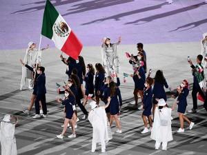 Calendario de México en Juegos Olímpicos (sábado 24 de julio)