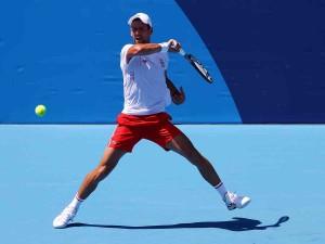 Novak Djokovic da prioridad a los Juegos Olímpicos