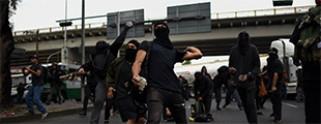 CDHDF pide garantías para detenidos por marcha del 20 de noviembre