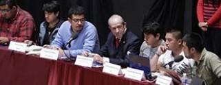 Proponen martes para reanudar diálogo entre autoridades e IPN