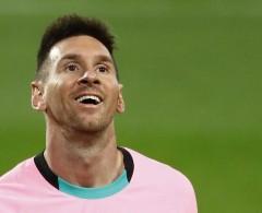 'Víctimas' de Messi reciben cervezas gratis