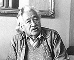 Fallece el pintor Luis Nishizawa a los 96 años
