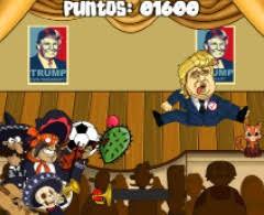 Lanzan app para atacar a Donald Trump