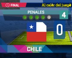 Somos los mejores de América, afirma Vidal