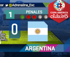 FOTOGALERÍA: Los memes del título de Chile en Copa América