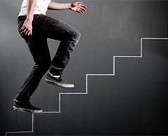 Tres pasos para convertirte en un experto en lo que desees