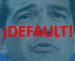 Cinco cosas que debes saber sobre el default de Grecia