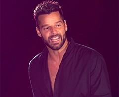 Ricky Martin busca dar concierto sinfónico en Bellas Artes
