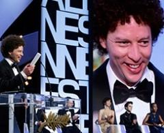 Michel Franco gana Mejor Guión en Cannes por 'Chronic'
