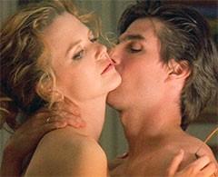 Nicole Kidman vivió 'un infierno' al lado de Tom Cruise