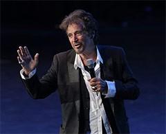 Al Pacino rechazó ser 'Han Solo' en 'Star Wars'
