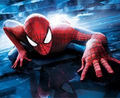 Espero a Spiderman en los Vengadores: Robert Downey Jr.