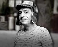 Roberto Gómez Bolaños, un gigante que hizo reír a América