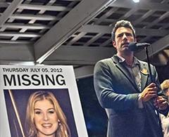 'Perdida', un 'thriller' con sello Fincher