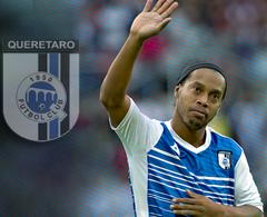 Ofrece Ronaldinho una disculpa a Gallos