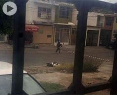 Fuerte movilización en Culiacán por balacera de más de dos horas
