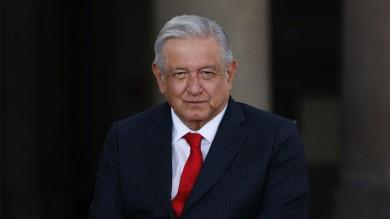 Propone López Obrador unión de AL, replantear OEA y hacer frente a China