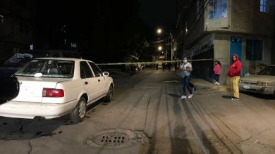 Una persona pierde la vida tras recibir varios disparos en la alcaldía Tlalpan