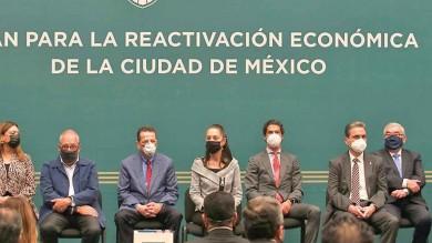 Apuestan por turismo y construcción en Plan para la Reactivación Económica de la CDMX