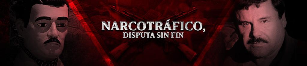 Aseguran armas y vehículos en campo de adiestramiento clandestino del narco 1533934